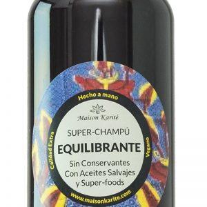 imagen de Super Champú Suave y Equilibrante
