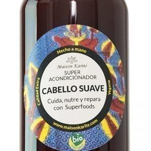 imagen de Super Acondicionador Cabello Suave
