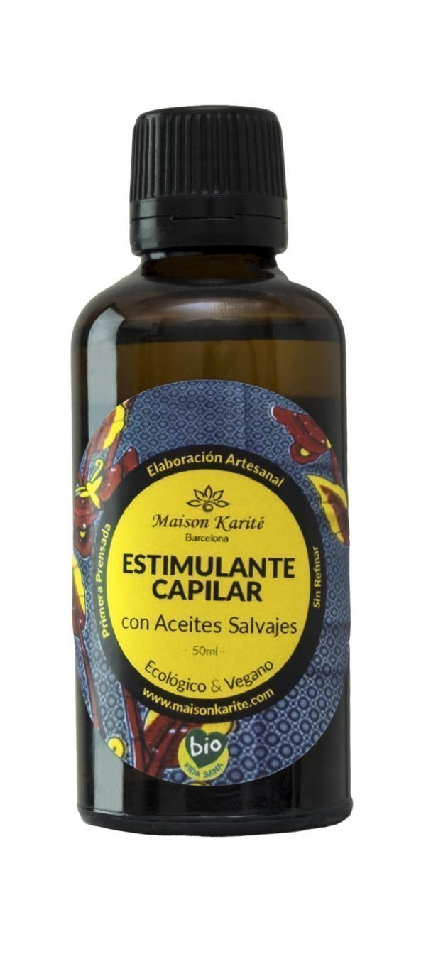 imagen de Elixir Estimulante Capilar