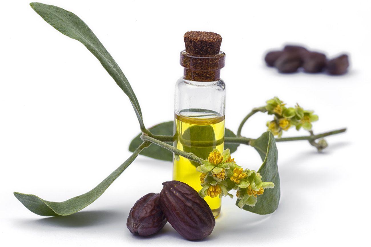 aceite de jojoba para aromaterapia