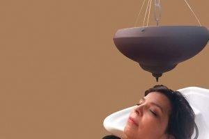 tratamiento shirodhara